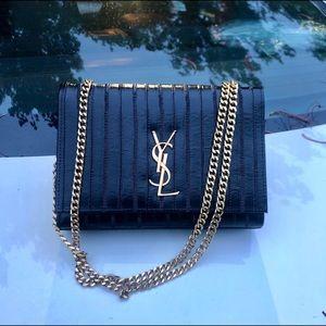 Yves Saint Lauren Classic Authentic Purse